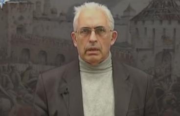 профессор Владлен Семенович Измозик