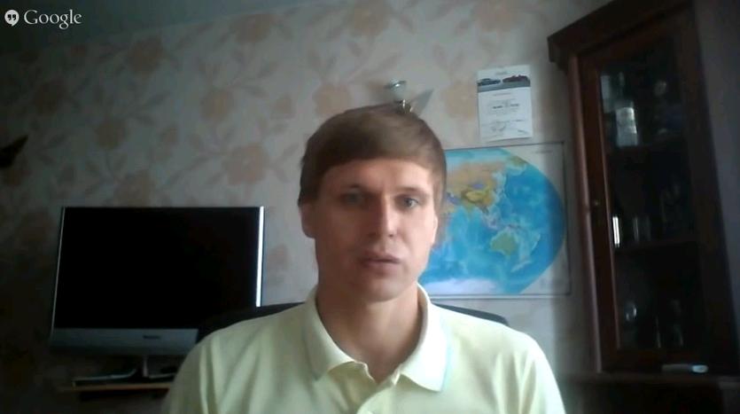 Минусинск Яндекса - Вчера, Сегодня, Завтра