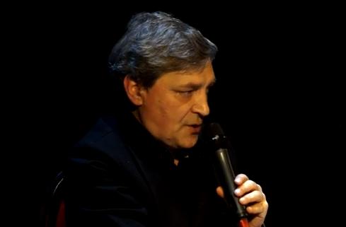 Александр Невзоров в Петербурге