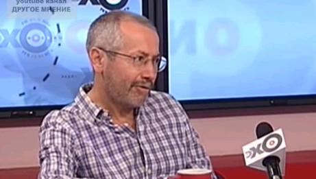 Леонид Радзиховский. Особое мнение на Эхо Москвы 10 августа 2015